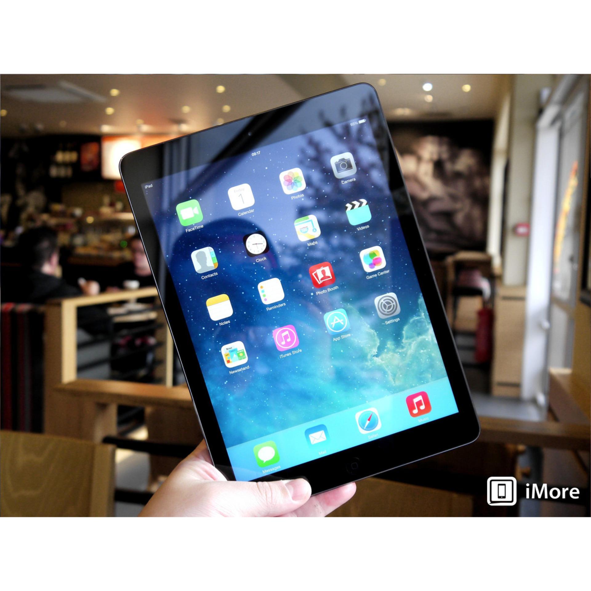 Apple iPad Mini 4 WiFi+Cell Space Grey - 128GB - RAM .