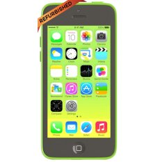 Apple iPhone 5C 16 GB Green Smartphone - Grade A