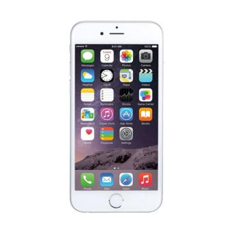 Apple Iphone 6 16GB Smartphone - Silver