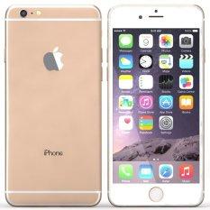 Apple iPhone 6 Plus - 64 GB - Emas