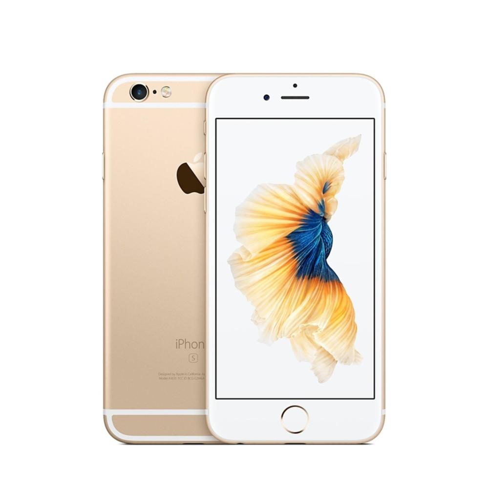 Apple iphone 6S 16GB Gold GARANSI INTERNASIONAL