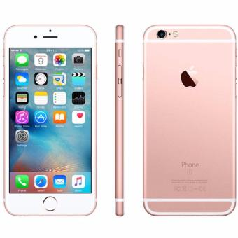 Apple iPhone 6S 64 GB Smartphone - Rose Gold - Grade A