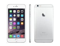 Apple iPhone 6s Plus - 128GB - Silver