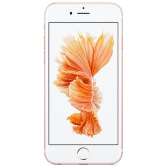 Apple iPhone 6S Plus - 64 GB - Rose Gold