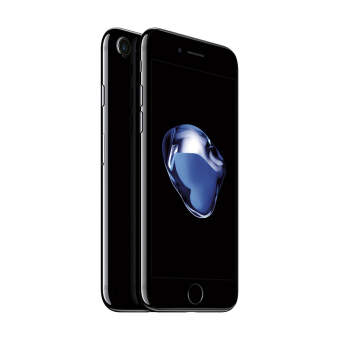 Apple iPhone 7 128 GB - Jet Black