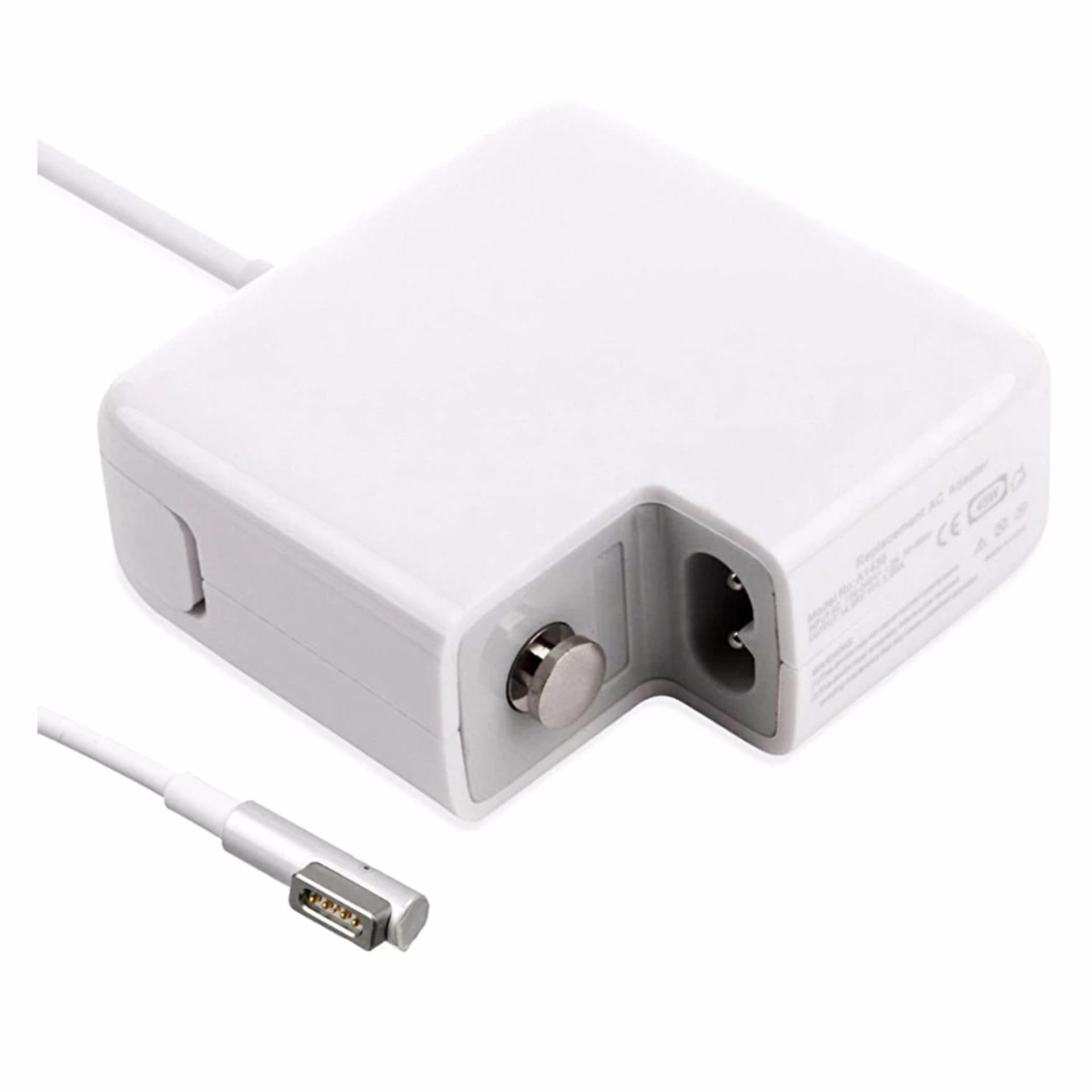 Apple Original 60W MagSafe 1 Power Adapter Adaptor Charger (MacBook and 13 .