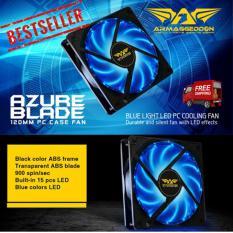 Armaggeddon Fan Casing Azure Blade - Blue LED