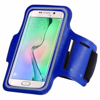 Gambar Armband for Samsung Galaxy J2 Prime Biru