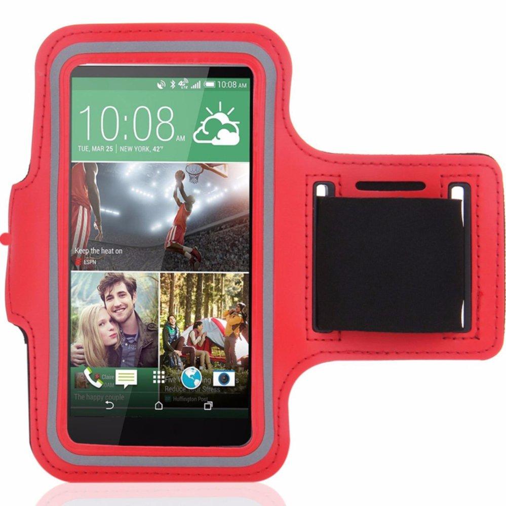 Armband for Vivo Y51 - Merah