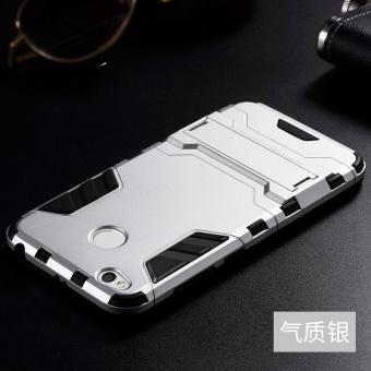 ... Plastic + soft silicone/ TPU Phone Case / Anti fallingPhone Cover/Shockproof Phonecase /Phone Protector for Xiaomi Red mi4x / Xiaomi redmi 4X / Xiaomi ...