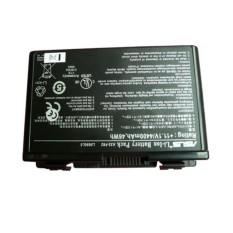 ASUS Original Baterai Notebook Laptop K40 F52 K50 K51 K60 K61 P50 P81 K70 X65 X50 X70 K70