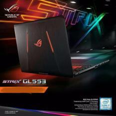 ASUS ROG GL553VD-FY380D, Intel Core i7 7700HQ