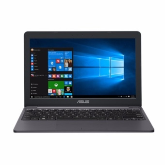 "ASUS VivoBook E203NAH-FD011D Notebook - Intel N3350 - 2GB - 500GB - EndlessOS - 11.6"" - Star Grey"