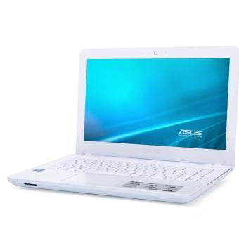 """Asus X441NA-BX004 - RAM 2GB - Intel N3350 - 14"""" - DOS - White"""