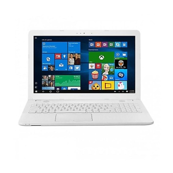 "Asus X441UV-WX094D - Intel Core i3-6006U - RAM 4GB - 500GB - Nvidia GT920MX - 14"" - DOS - White"