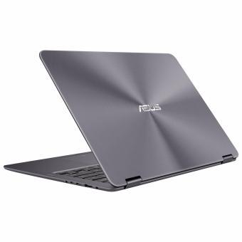 Asus Zenbook Flip UX360CA-UBM1T - Grey [M3-6Y30 0.9-2.2GHz/8GB/256GB SSD/Intel HD515/13.3 FHD TS/WIN10]