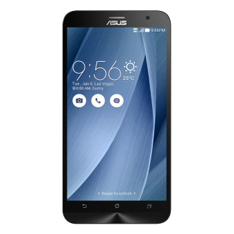 Asus Zenfone 2 ZE550ML - 16GB - Putih