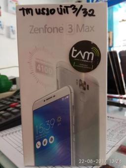 Asus Zenfone 3 Max 3/32