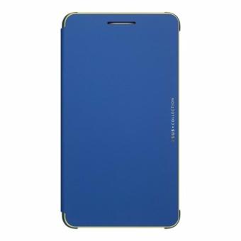 Asus ZenFone Go Folio Cover for Zenfone Go ZB690KG - Purple - 2