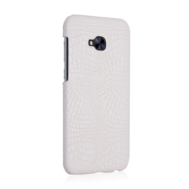 Asus zenfone4/zd552kl/z01md buaya lengan pelindung shell telepon