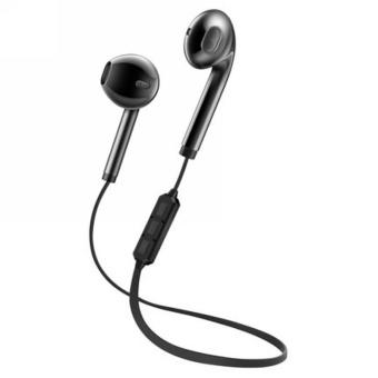 Aukey new H5 Noise Reduction Sport Bluetooth4.1 Headset Headphone Earphone Hi-Fi -