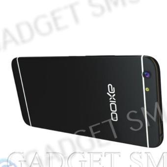 Axioo Picophone M5 - 8GB - Black - 4