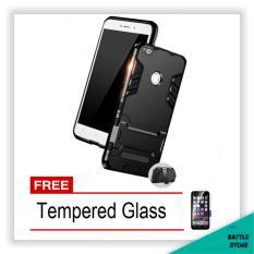 Back Case Xiaomi Mi4i / Mi4C Iron Man Robot Transformer Ironman Limited + Free Tempered Glass