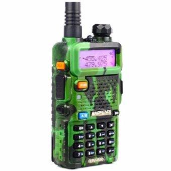 Baofeng Walkie Talkie HT (Handy Talkie) Radio HT Komunikasi UV5R/UV-5R 1.5\