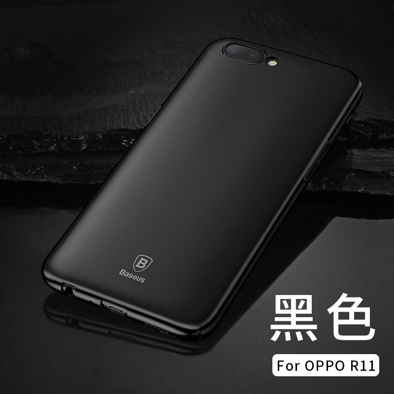 BASEUS oppor11/OPPOR9S/R11 matte ultra-tipis shell ponsel lengan pelindung