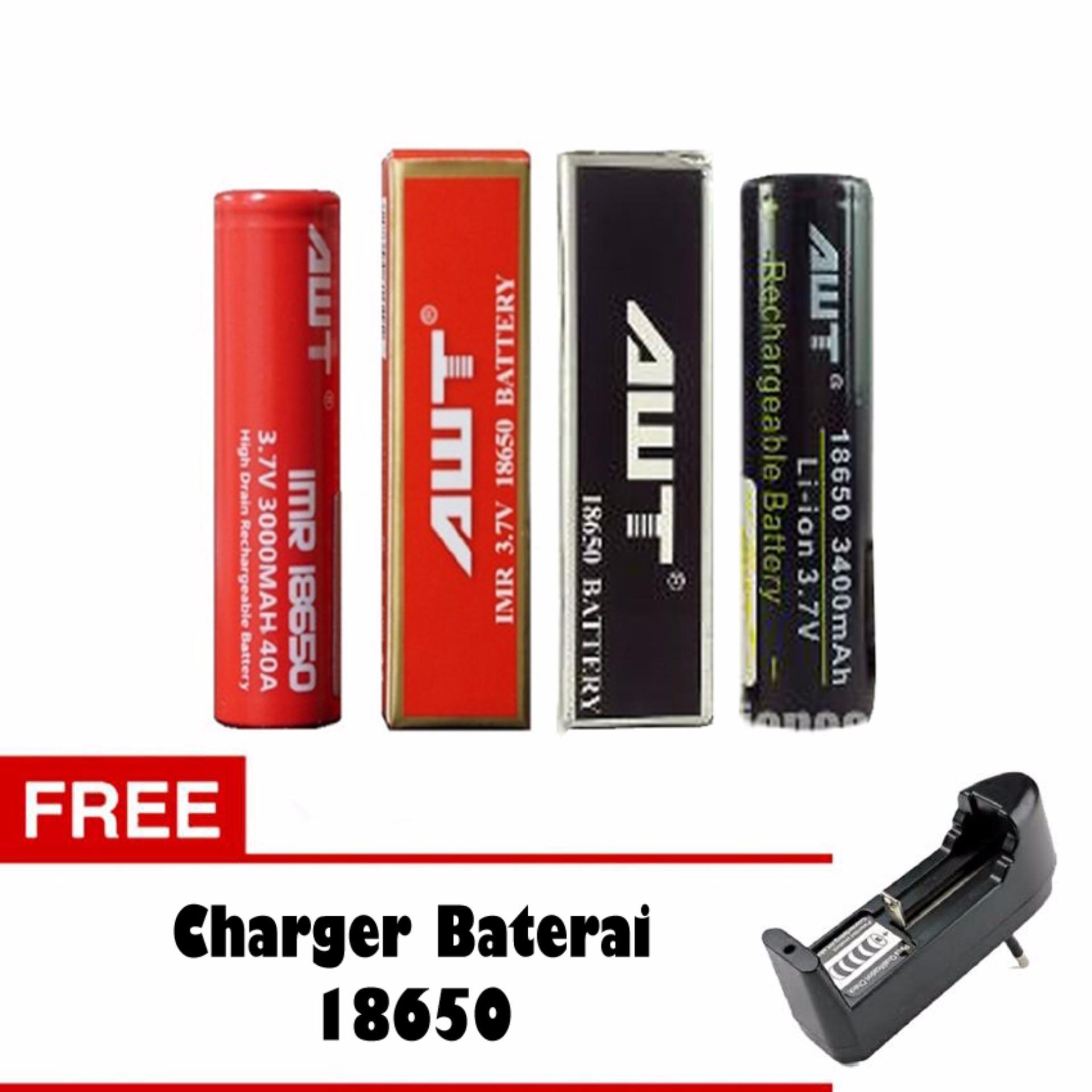 Eleaf Istick Pico Starter Kit 75w Rokok Elektrik Vape Vapor Free 1 Paket Ngebul Komplit Istik Fico Baterai Awt Hight Rechatable Hitam Dan Merah Charger