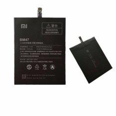 Baterai Xiaomi BM47 Redmi 3 3S Original
