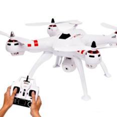Bayangtoys Drone X-16 + GPS + Wifi Camera 2 Mega Pixel