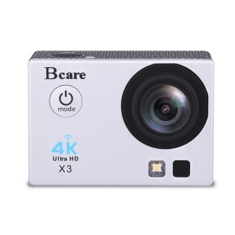 Kogan Action Camera 1080p 12mp NV Wifi Putih FREE Tongsis Microsd Source · Bcare Action Camera B Cam X 3 WiFi with LED 16MP