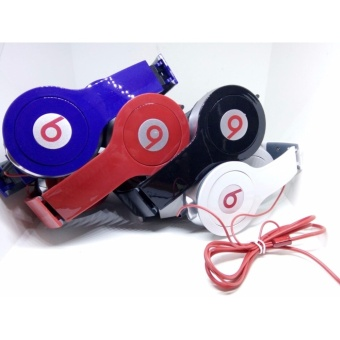 Harga Beats By Dr Dre Handsfree Solo HD Monster With Control Talk OEM