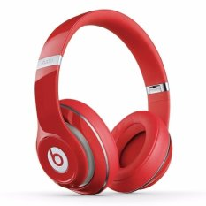 Beats Studio Wireless Over-Ear Headphone (Red) BTS-OVSTUDIOWLES/RD-