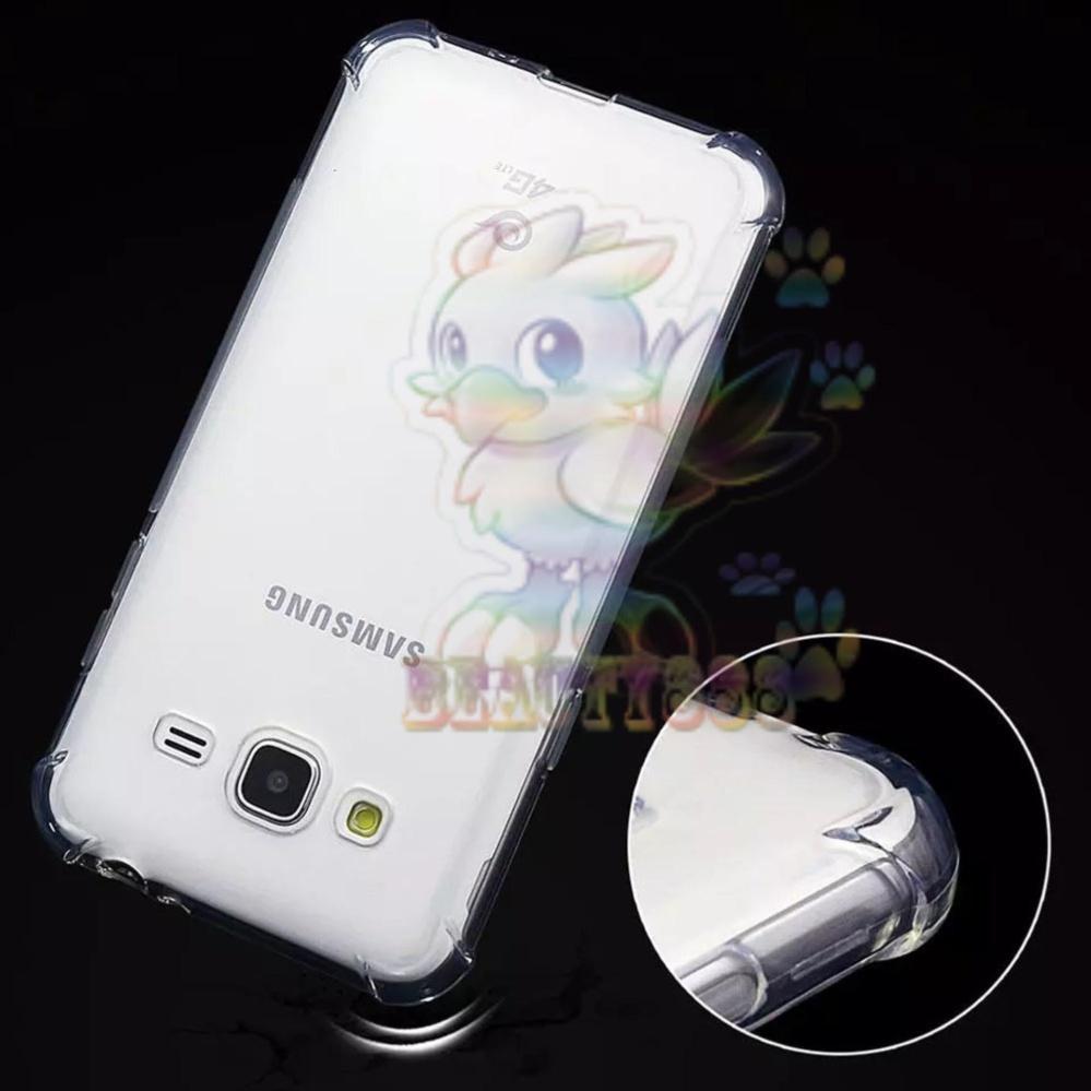 Beauty Case For Samsung Galaxy J1 Ace J110 Ultrathin Anti Shock / Anti Crack Luxury Softcase ...