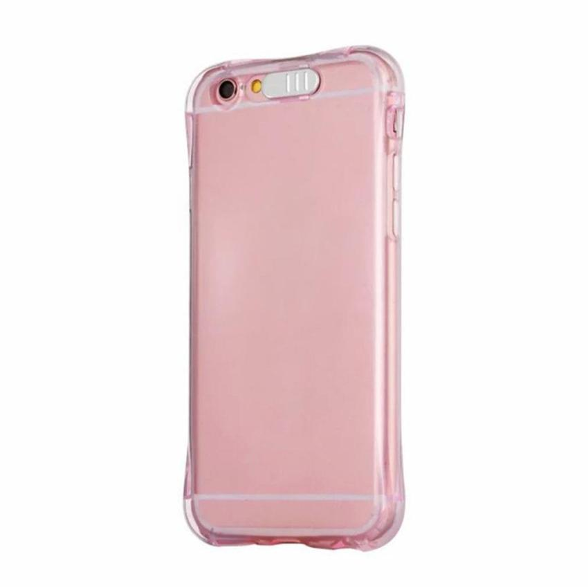 ... F3 Plus / OPPO R9S Plus - intl. Source · Befu Incoming Call LED Flashing Light Up Case Cover Skin For iPhone 6 .