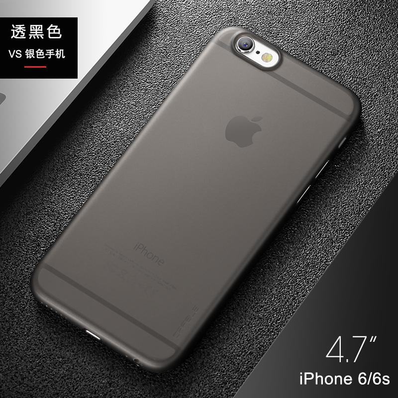 Benks 6 plus/iphone6 set ultra-tipis matte cangkang keras ponsel shell