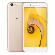 Best Item - VIVO Y65 [3/16GB] - Gold [Emas] [16G]