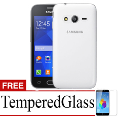 Best Seller Aircase Ultrathin For Samsung Galaxy Ace NXT SM-G313H +Free Tempered Glass