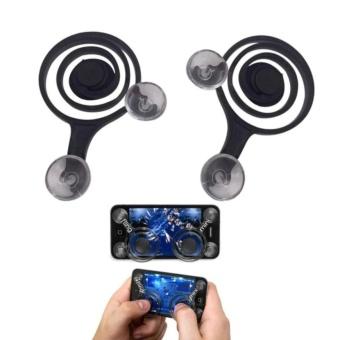 Best Seller Mobile Joysticks Touch Screen Joystick for SmartphoneTablet Arcade Games