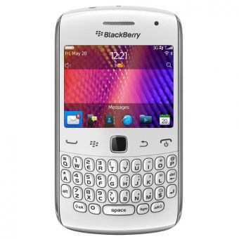 Blackberry Apollo 9360 - 512MB - Putih