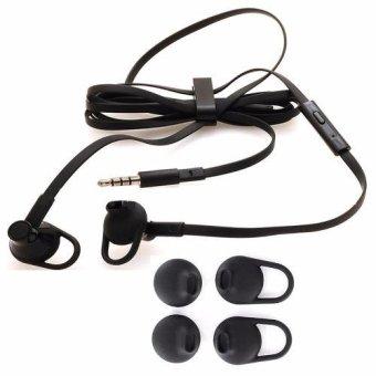 harga Blackberry Handsfree Headset Q5,Q10,Z10,Z30 Stereo Original Seri BB10 - Hitam Lazada.co.id