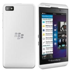 Blackberry Z10 4G Lte - 16 GB - White