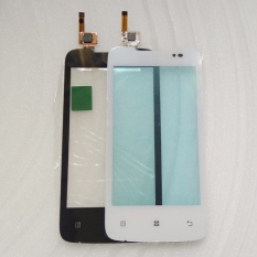 Black/WhiteMobile Phone glass ReplacementForLENOVO A390Touch Screen Digitizer(free+3m Tape+Opening Repair Tools+glue)