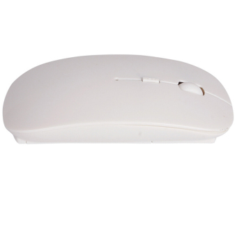... Bluelans(R) 2.4 GHz Optical Wireless Mouse Mice + USB Receiver forMacbook Laptop PC