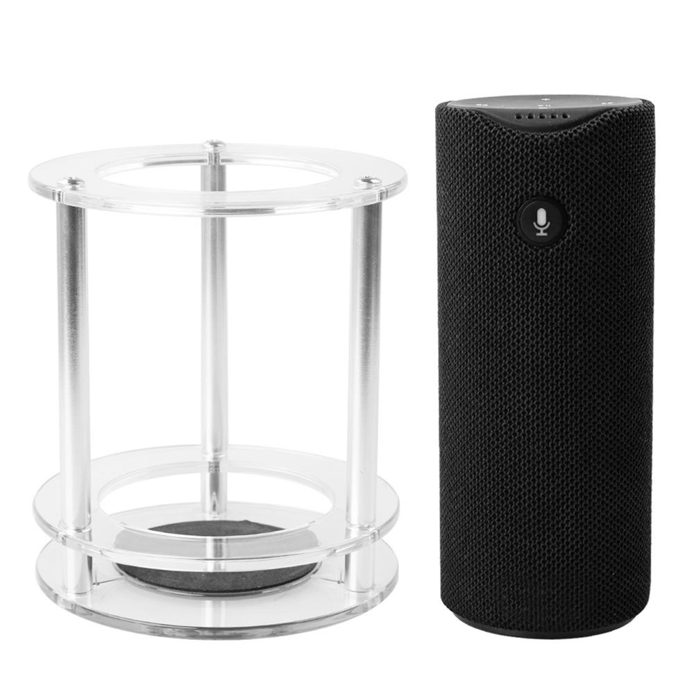 ... Bluetooth Speaker Stand Holder for Amazon Tap Speaker with Screw Driver Black - intl ...