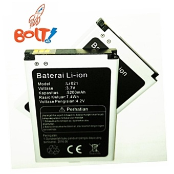 BOLT Battery Li021 for Modem Bolt Orion 2200mAh