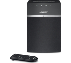 Bose Soundtouch 10 Wireless Speaker - Black