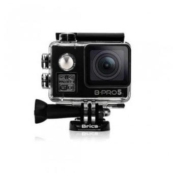 Brica B Pro 5 Alpha Edition 4K